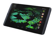 NVIDIA SHIELD 16GB, Wi-Fi, 8in - Black