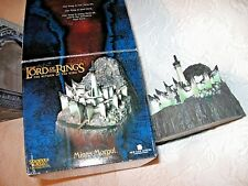 Minas Morgul LOTR Mines of Moria Argonath DVD 4th of July! America full of orcs!