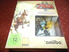 The Legend of Zelda: Twilight Princess HD  Limited Edition - New Boxed - Wii U
