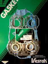 VESRAH Completo juego de juntas kit Yamaha RD350LC (4L0) 1980-82 VG-278