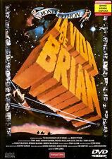 La vida de Brian. DVD