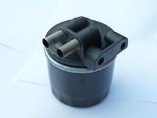 Norton Commando Oil Filter kit: Filter & mounting block