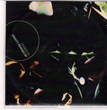 (DC479) Crewdson, Gravity Remixes EP - 2012 DJ CD