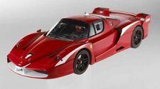 Il Ferrari FXX evoluzione Rosso 1 18 Mattel Elite