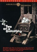Two on a Guillotine (DVD Movie )