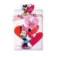 Disney 100% Cotton Home Bedding for Children