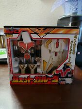 Jetman Bandai Sentai Power Ranger Perfect Vintage icarus lot mib box 1991 bird