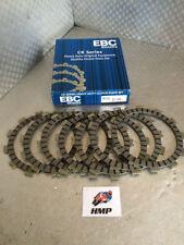 Disques d'embrayage EBC pour motocyclette