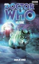Doctor Who: Wolfsbane by Jacqueline Rayner (2003, Paperback)