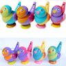 JT_ 2in1 Random Baby Toddlers Cute Bird Water Whistle Kids Children Bath Toy G