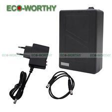 Convenient Super 12V 9800mAh Li-po Li-ion Rechargeable Battery Pack for CCTV