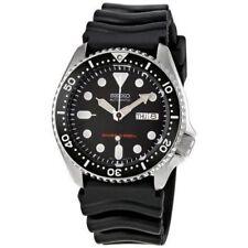 Seiko Diver's Wristwatches for Men