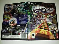 ROLLERCOASTER TYCOON 3 PC Game 003-015