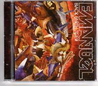 (GP457) Emanuel, Black Earth Tiger - 2007 CD