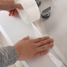 Sink Mildew Strong Self-adhesive Tape Bathroom Toilet Water Pool Gap Strips