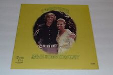 Together~Jane & Bob Henley~Reach Out Recordings RO-4793~FAST SHIPPING