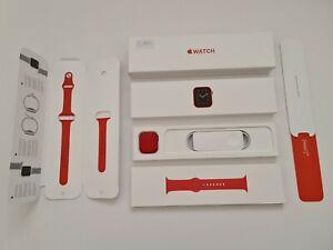 Apple Watch Series 6 - 40mm - GPS+Cell - Red - Full Apple Warranty NEW- (VATINC)