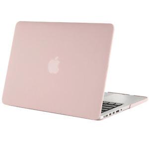 Mosiso Shell Case for Macbook Pro 13 15 Retina 2012 2013 2014 2015 Mac 12 inch