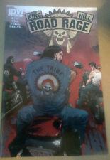 STEPHEN KING JOE HILL ROAD RAGE #2A