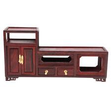 Escala 1:12 Casa De Muñecas Kit De Listones con asiento en trineo