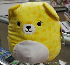 """Lexie The Cheetah 12"""" 12 Inch Squishmallow New With Tags! CUTE!"""