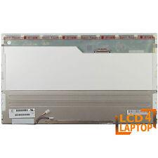 "Replacement Sharp LQ164M1LA4A B Laptop Screen 16.4"" LCD Full-HD Display"