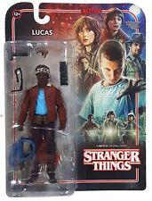 Lucas Sinclair Netflix Stranger Things 18 cm Figur McFarlane Toys