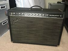 Fender Super-Sonic 112 Combo 60 watt Guitar Amp