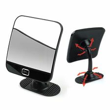 Fouring BL Car side Wide Angle Rear View Multi Blind Spot Mirror 3M VHB Tape