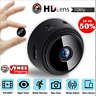 Mini Camera Wireless Wifi IP Home Security 1080P DVR Night Vision Remote NEW