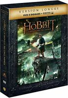 Le Hobbit : La bataille des Cinq Armees [Version longue - Edition Collector 5...