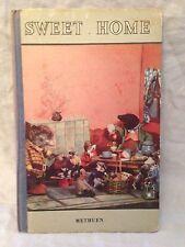 Kenneth Grahame / Paul Henning - Sweet Home - 1st/1st 1946 Methuen - Nice Copy
