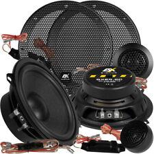 ESX SXE-5.2C 13cm 2 Wege Kompo Lautsprecher Boxen Set SXE5.2C Compo Speaker
