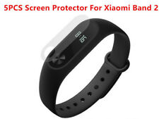 HD Scratch Resistant Protective Film for Xiaomi Miband 2