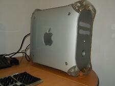 Apple PowerMac G4 933 mhz 1.25 gbs ram 2x HDs