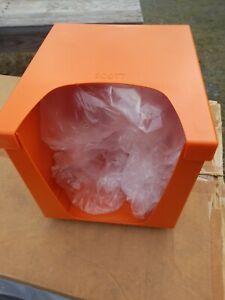 Scott 6 Lots 09356 Orange Size Napkin Dispenser