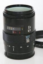 Minolta Maxxum AF Zoom 28-85mm  f3.5 - 4.5 Lens