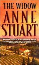 The Widow Stuart, Anne Mass Market Paperback