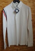 Kingsland Herren Poloshirt Showshirt pique  Gr. L Neu UVP 55€