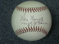 Ray Knight Autographed Baseball PSA PRE CERTIFIED