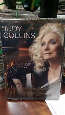 JUDY COLLINS - A Love Letter to Stephen Sondheim DVD send in the clowns