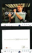 MTV - DO NOT SMILE. - 57716