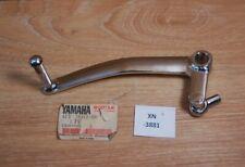 Yamaha XJ650 41Y-18111-00-00 PEDAL, SHIFT Genuine NEU NOS xn3881