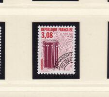 timbre France préoblitéré  musique   tambourin    n° 218 **