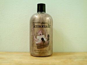 Philosophy Maraschino Cherry Lemonade Shampoo & Shower Gel (24oz)BrandNew&Sealed