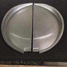 1928-1929 model a quarter wheel well patch panel