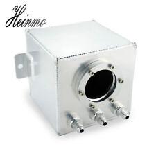 2L Aluminum High Flow Fuel Swirl Surge Pot Tank AN6 For 044 External Fuel Pump