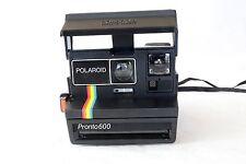 Polaroid Pronto 600 Testé fonctionne / Tested  Works