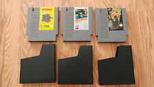 Nintendo NES Games Metroid, Werewolf, Friday The 13th Tested