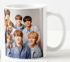 More details for stray kids - coffee mug tea cup gift korean kpop k-pop k pop bts